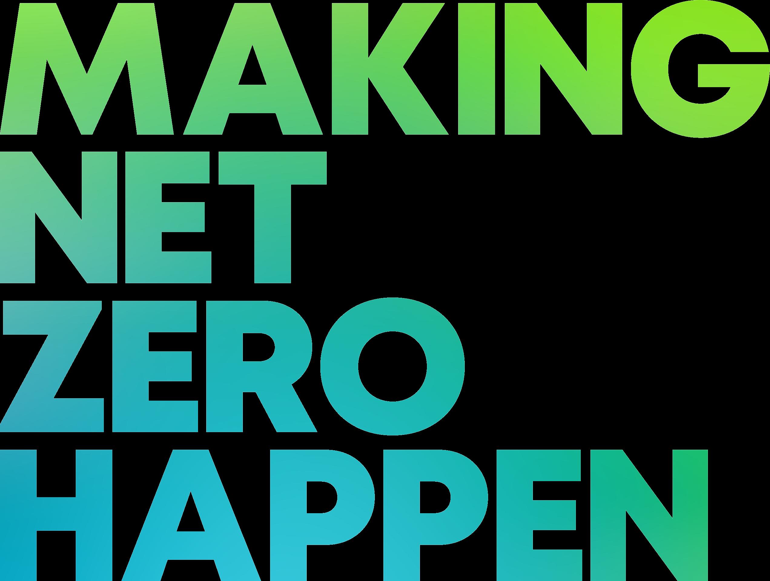Clearworld - Making Net Zero Happen